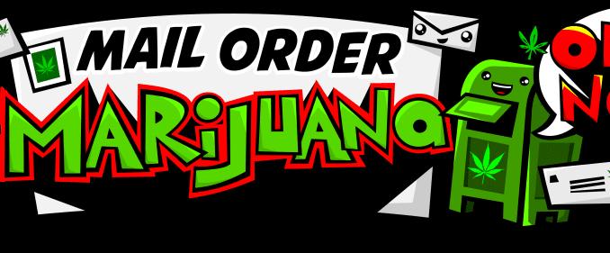 Buy Weed Online | Mail order marijuana