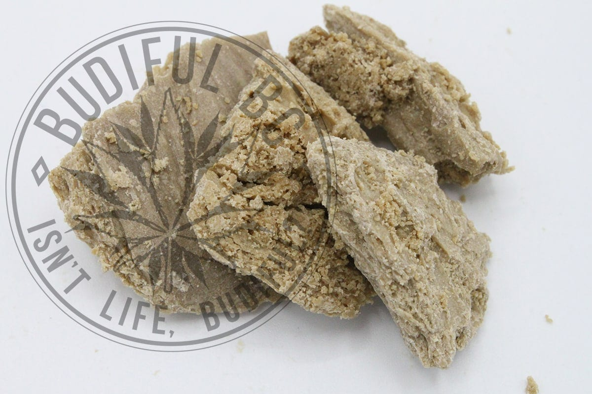 Blue-Dream-Budder