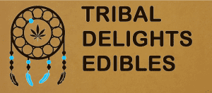 Tribal Delight Edibles Logo