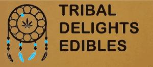Tribal Delight Edibles Logo