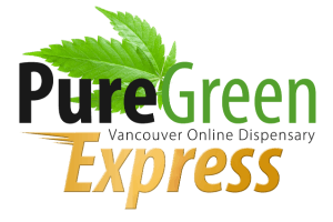 pure leaf express logo