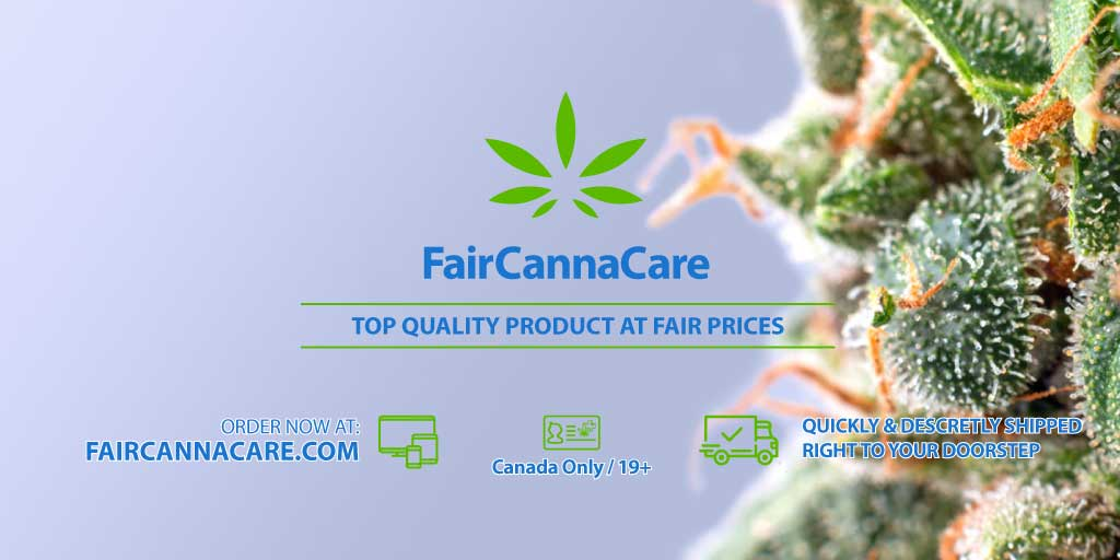 FairCannaCare