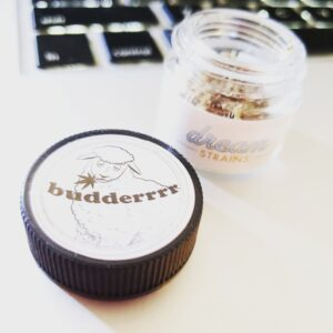 Dream Strains Budder