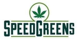 speed greens