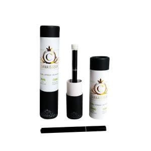 Cannaisseur 150mg THC Distillate Disposable Cannabis Vapourizer (approx. 150 puffs)