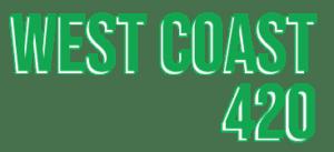 west coast 420 logo