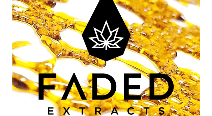 Faded Extracts Assorted