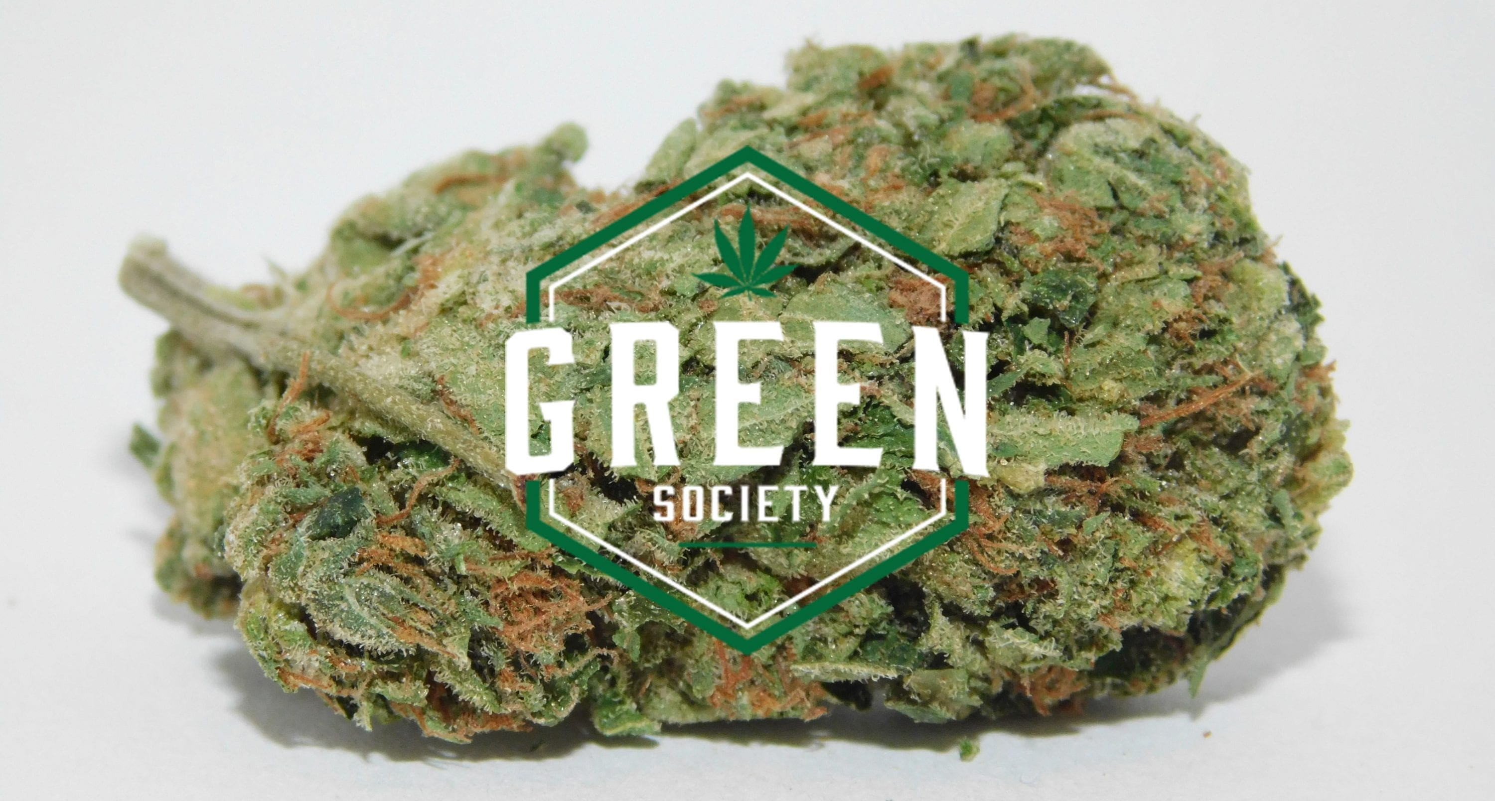 Review of Green Society | King Louis XIII, 24K Gold, GG4
