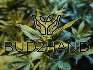 Bud2hand Logo