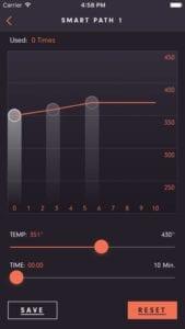 Davinci Vaporizer App