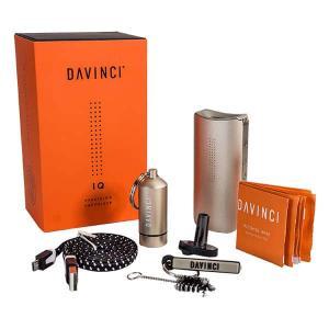 Unboxed Davinci