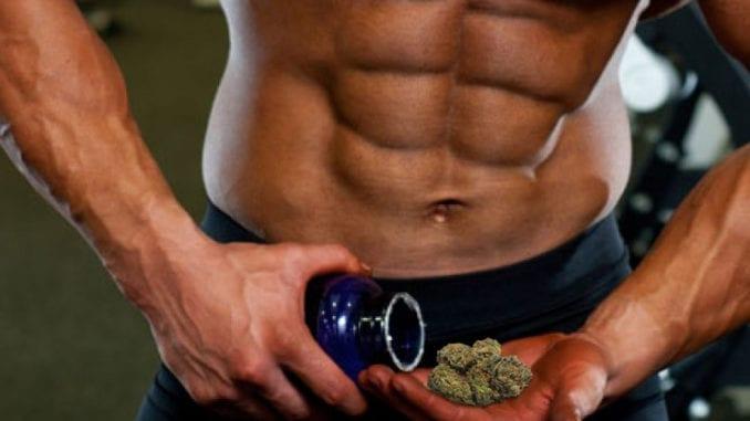Marijuana Pre-Workout