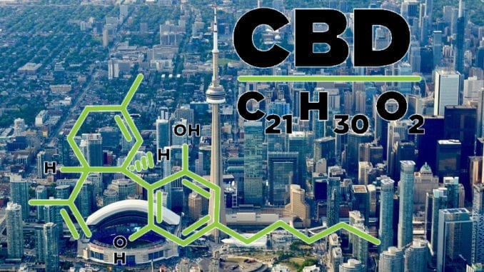 where to find cbd in toronto