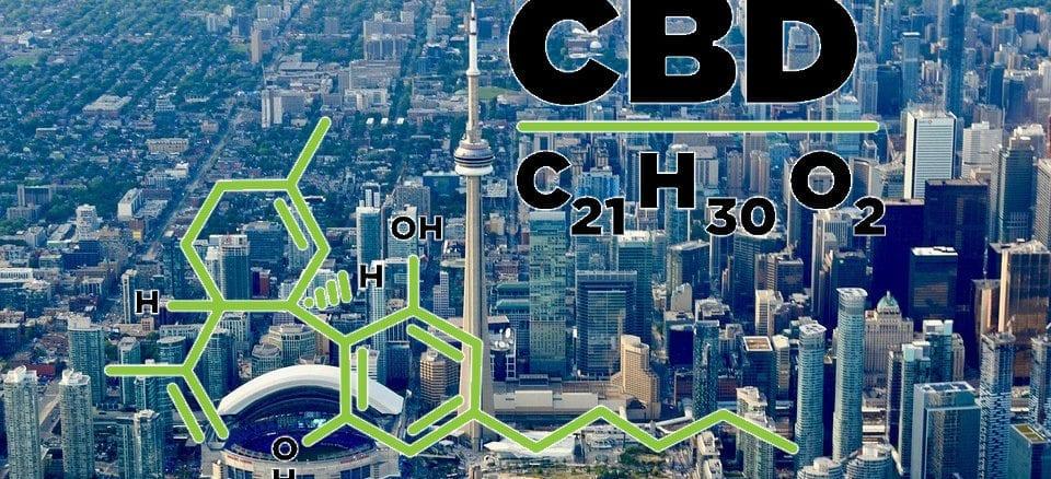 where to find cbd in toronto