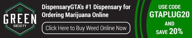 Canada's Best Online (MOM) Mail Order Marijuana Dispensary?