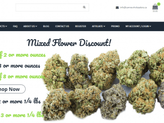 Buy Weed Online at Canna Wholesalers Cheap Marijuana Order