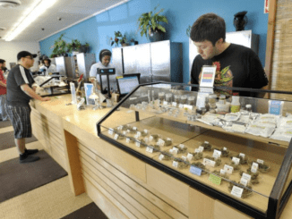 dispensary opening toronto