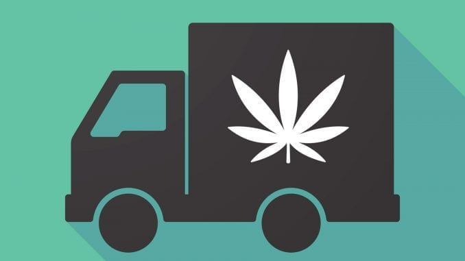 Looking for 24 Hour Weed Delivery in Toronto | 2 Hour or Less Delivery