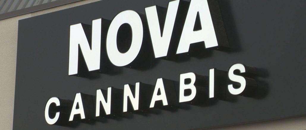 nova cannabis dispensary
