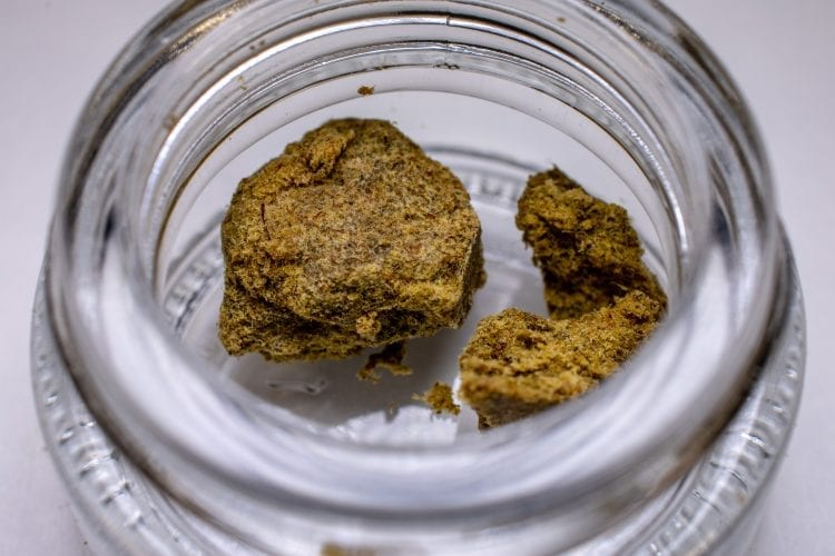 Chocolope Hash Buy My Weed Online Review