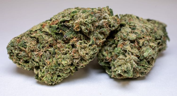 death bubba og from Weed-Deals