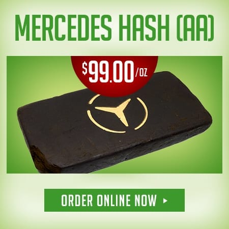 Mercedes Hash (AA)