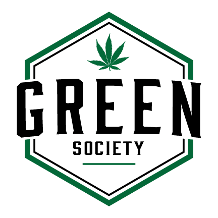 green society logo review
