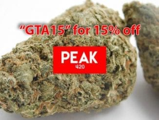 peak420 featured coupon code