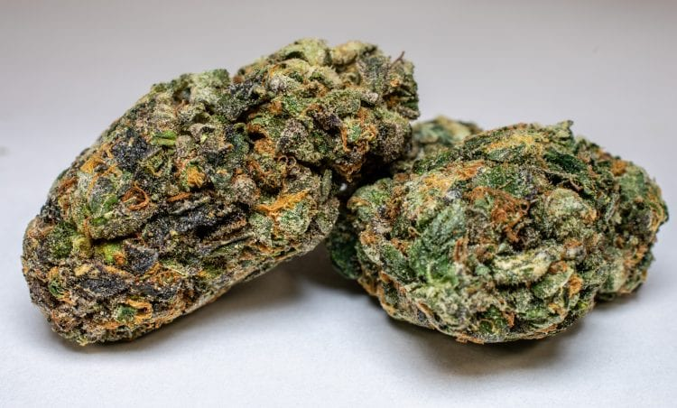 rockstar fire from Weed-Deals