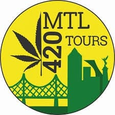 montreal 420 tours