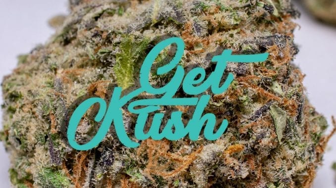 get kush featured image