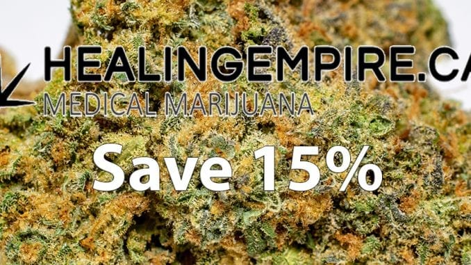 Review of Healing Empire | Coupon Code to Save 15%