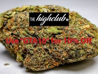 thehighclub coupon codes