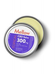 cbd topical salve mellow