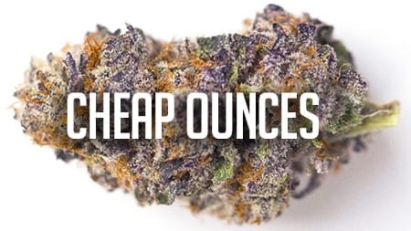 cheap ounces