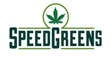 Speed Greens Review Online Dispensary Logo