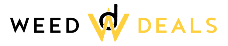 weed deals logo