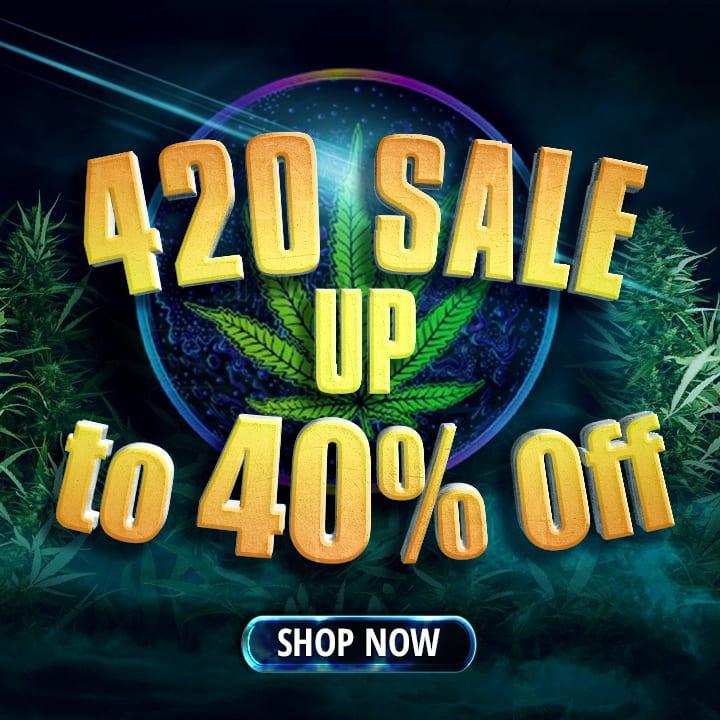 420 Sales Deals