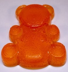 Gram'Pa Bear 1000mg THC