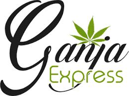 ganja express logo