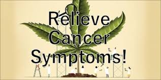relieve cancer symptoms