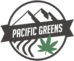 pacific greens logo