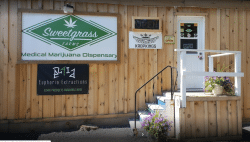 sweetgrass farms