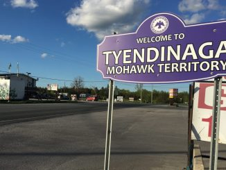 Tyendinaga dispensaries