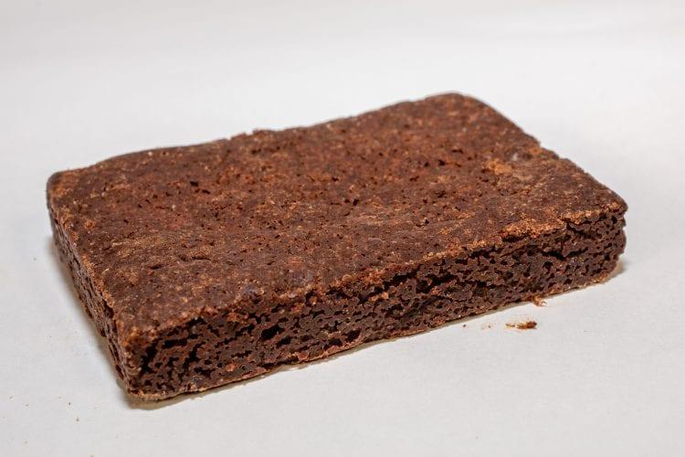 Fudge Brownie Edible