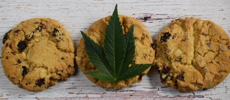 Why not bake some cookies?