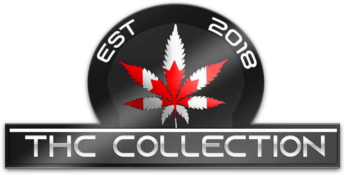 THC Collection logo