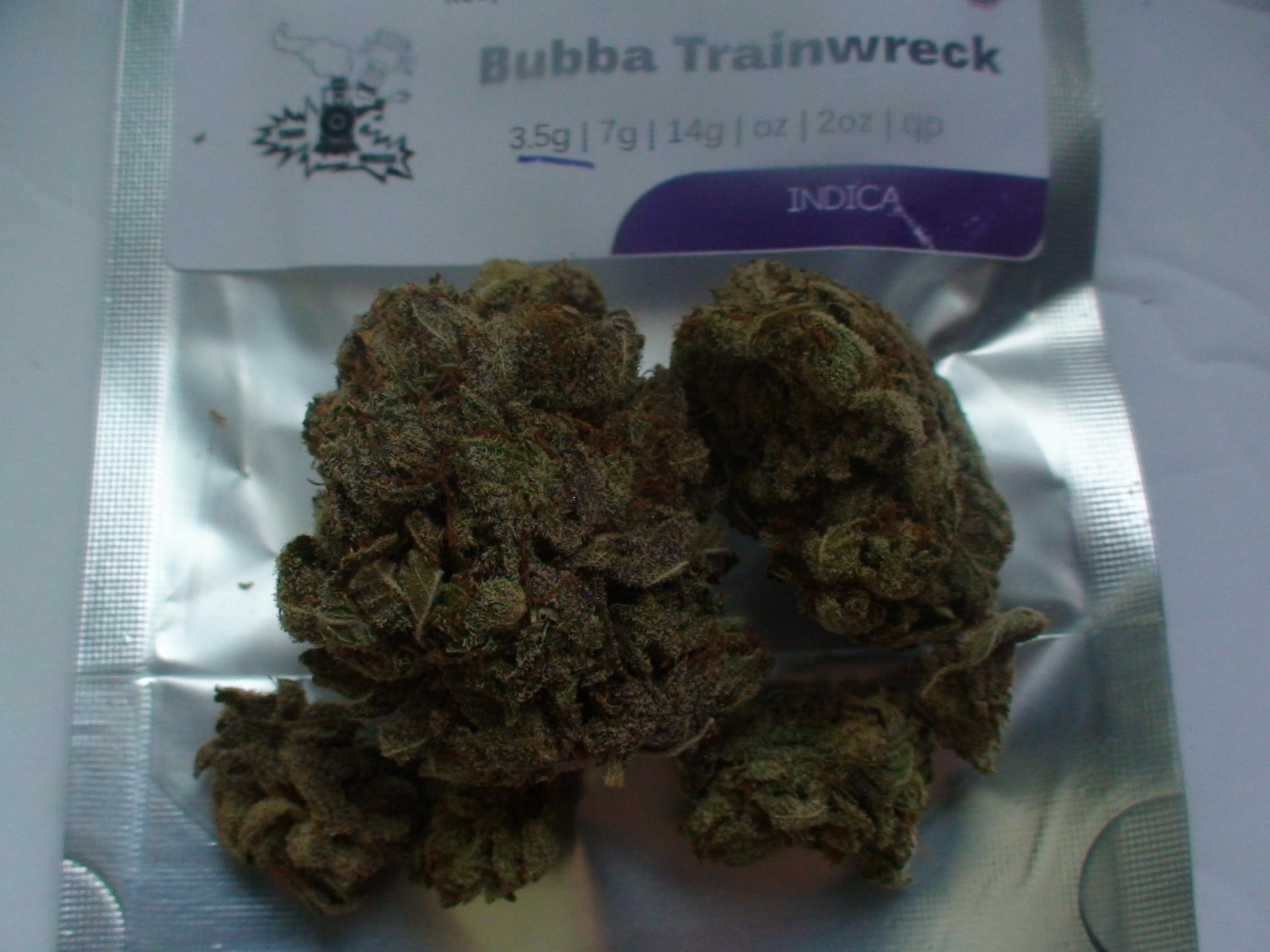 Bubbatrainwreck