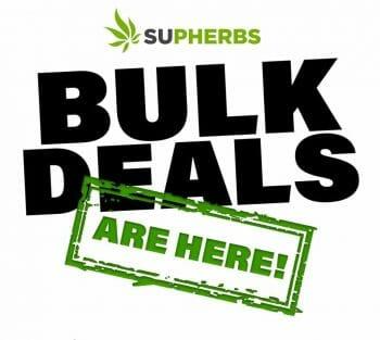 supherb bulk deals and review