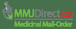 mmj direct medicinal mail order